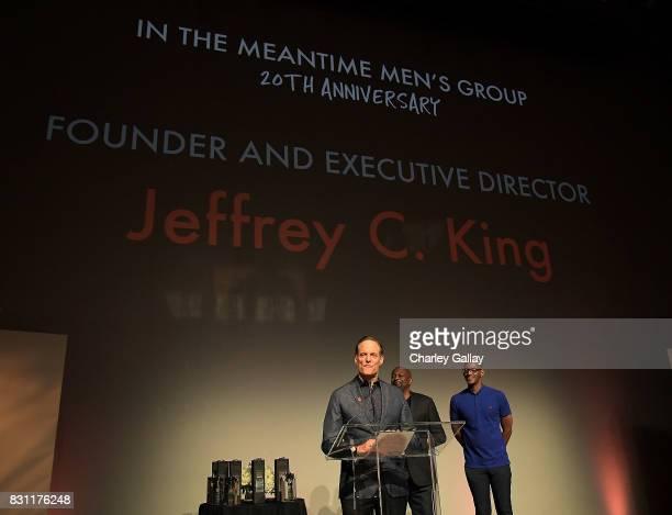 President AIDS Healthcare Foundation Michael Weinstein attends AIDS Healthcare Foundation iNHale Entertainment Partner To Host 'INside | OUTside...