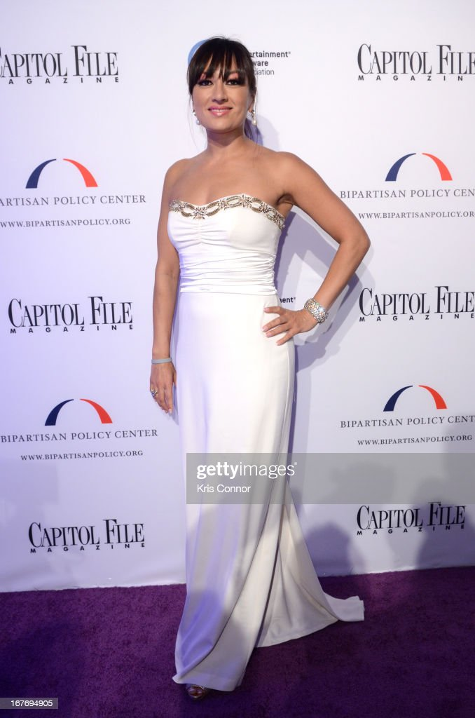 President and CEO of Lanmark Technology inc. Lani Hay attends Capitol File's White House Correspondents' Association Dinner after party presented by The Bipartisan Policy Center on April 27, 2013 in Washington, DC.