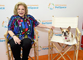 Grand Opening Of The Wallis Annenberg PetSpace
