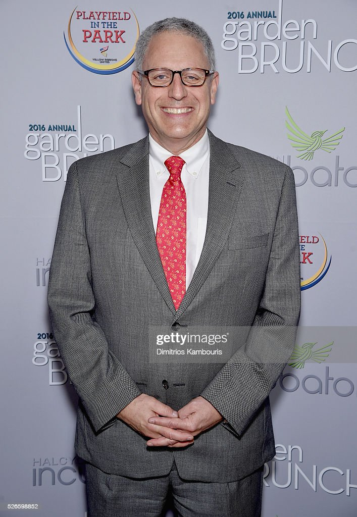 President and CEO of the National Geographic Society Gary Knell attends the Garden Brunch prior to the 102nd White House Correspondents' Association Dinner at the Beall-Washington House on April 30, 2016 in Washington, DC.