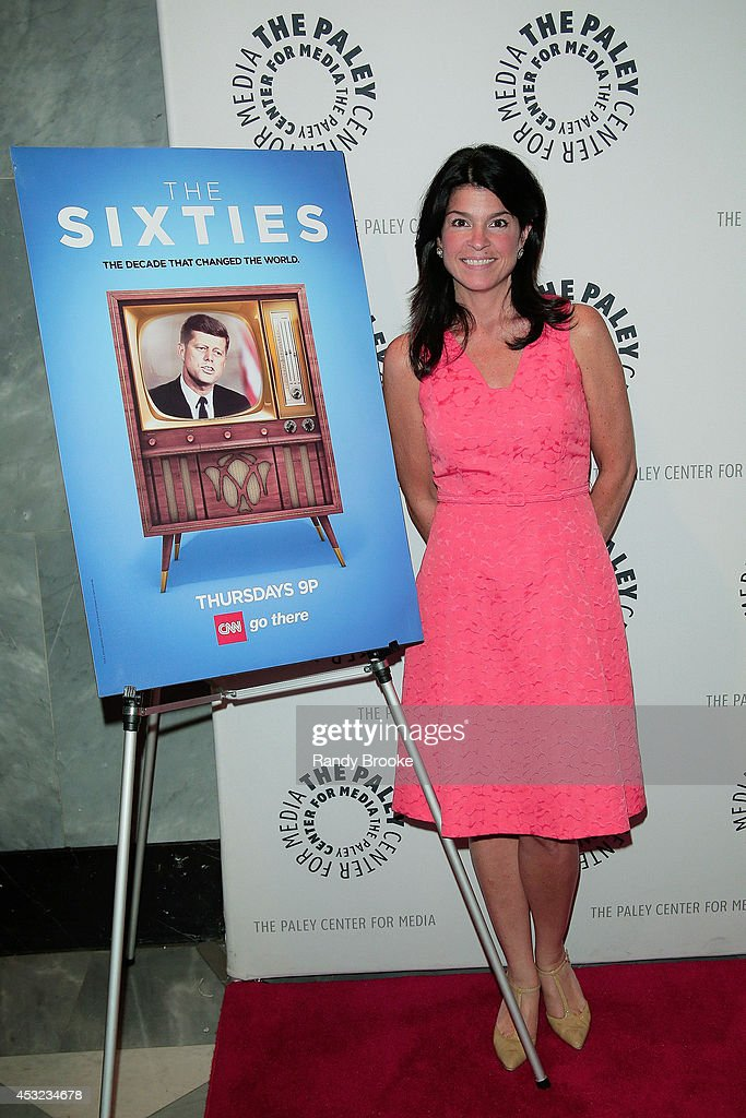 "The Paley Center For Media Presents: ""The Sixties"" Series Finale"