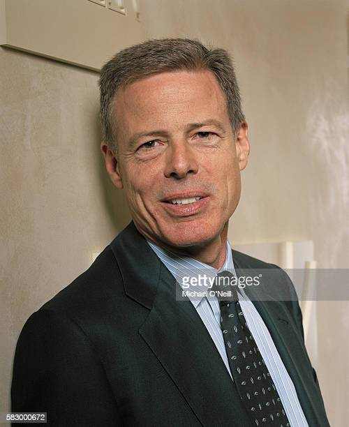 President and CEO of Time Warner
