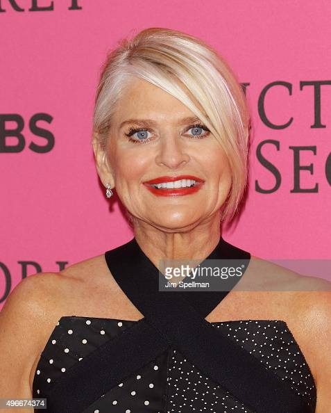 sharen jester turney But when you hear the story of sharen jester turney's career, it doesn't seem surprising that she rose to the top of a retail empire  victoria's secret ceo sharen turney: from cattle to.