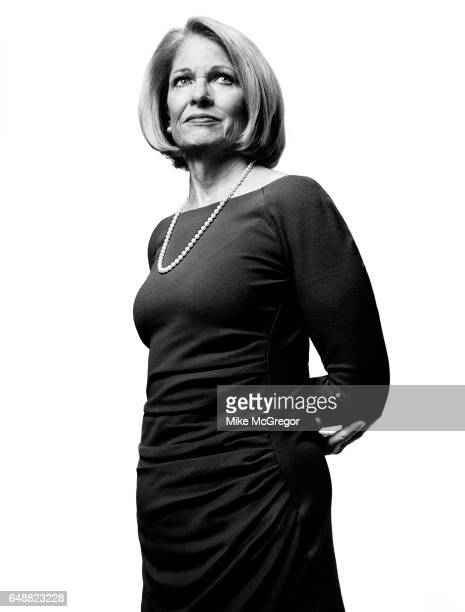 President and CEO of Yale New Haven Health System Marna Borgstrom is photographed for Psychology Today on November 9 2016 at Yale New Haven Hospital...