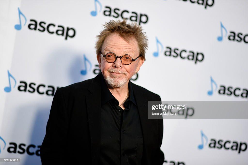 33rd Annual ASCAP Pop Music Awards - Arrivals