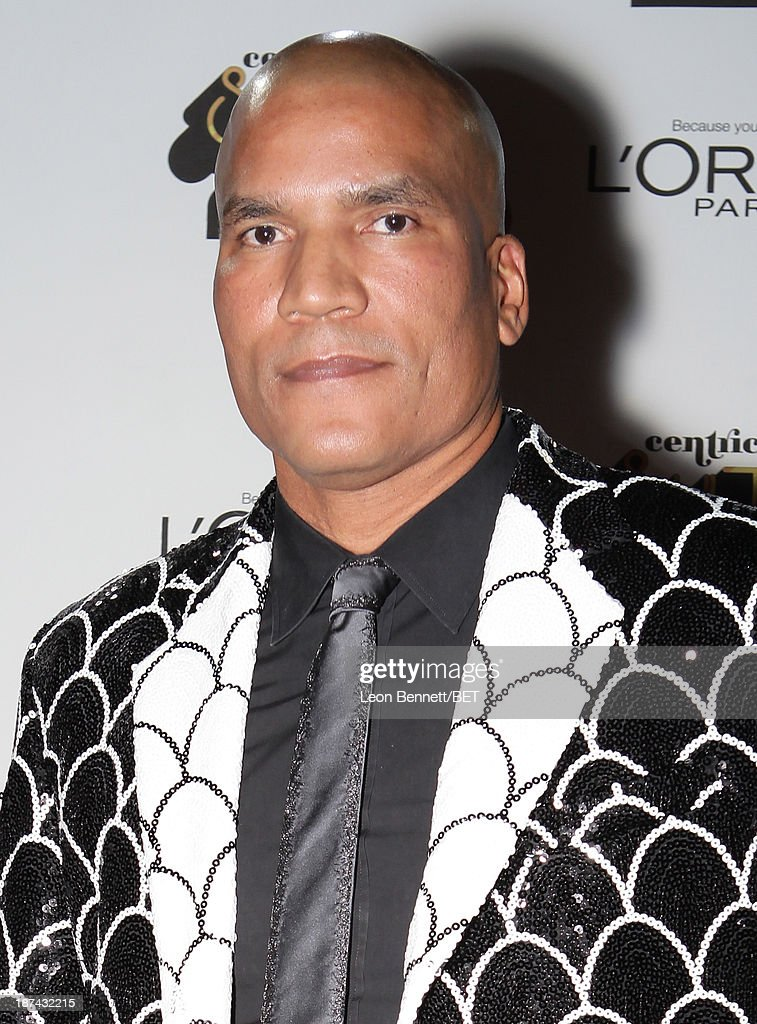 President and General Manager of Centric, Paxton Baker attends the Soul Train Awards 2013 at the Orleans Arena on November 8, 2013 in Las Vegas, Nevada.