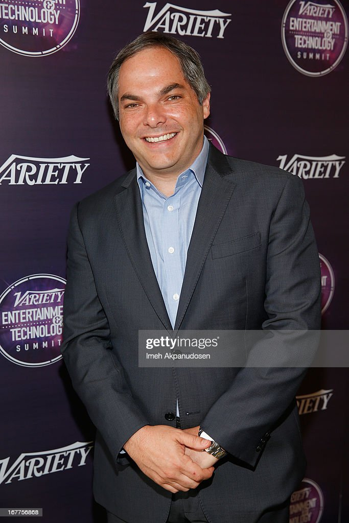 President at Paramount Film Group <a gi-track='captionPersonalityLinkClicked' href=/galleries/search?phrase=Adam+Goodman&family=editorial&specificpeople=2211582 ng-click='$event.stopPropagation()'>Adam Goodman</a> attends Variety's Spring 2013 Entertainment and Technology Summit Co-Produced with Digital Hollywood at Ritz Carlton Marina Del Rey on April 29, 2013 in Marina del Rey, California.