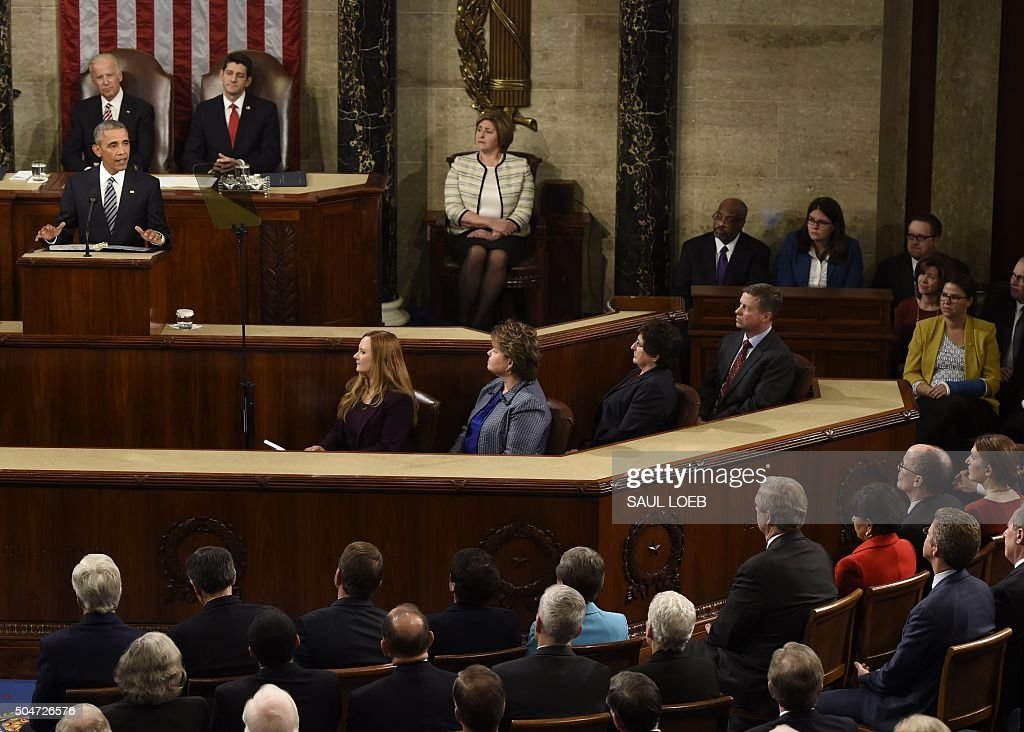 barack obama state of the union President barack obama's state of the union address tuesday marked an end to one phase of his presidency and the beginning of another gone is the gifted orator who campaigned on change in his place is a second-term president who has grown acutely aware of the limits of his power facing a.
