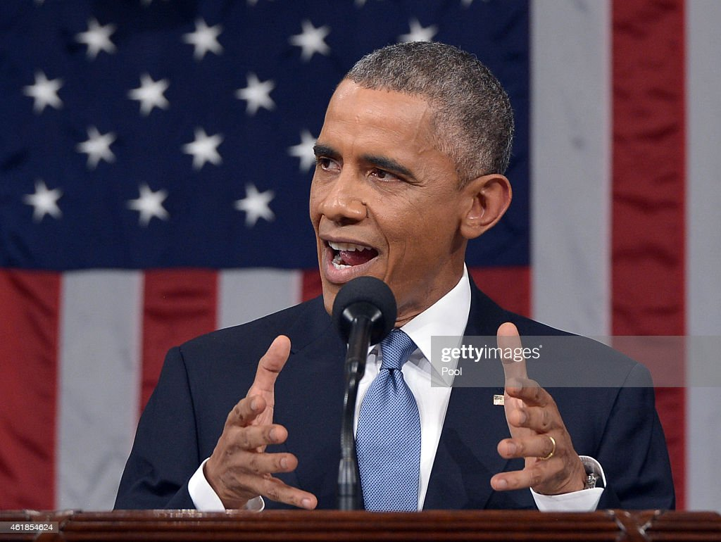 state of union address 26-01-2011 in his state of the union address yesterday (tuesday) evening, us president barack obama said the united states is.