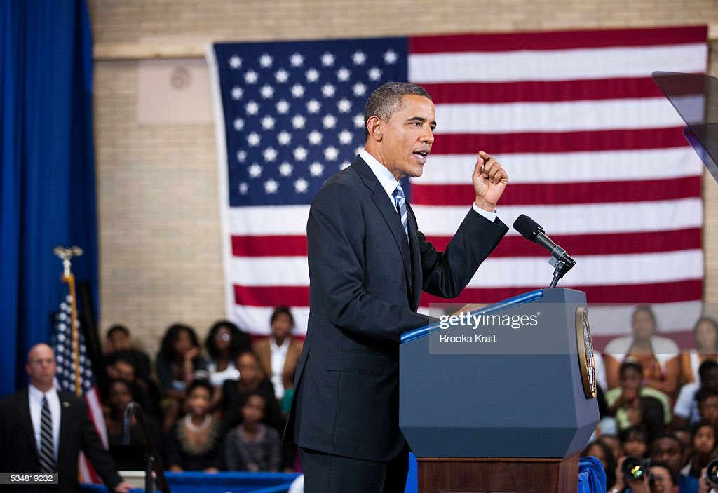 back to school speech by obama The white house found itself on the defensive friday over what would ordinarily be considered the most uncontroversial of events: a back-to-school speech.