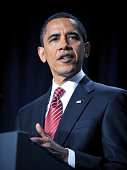 S President Barack Obama speaks during the National Prayer Breakfast February 5 2009 in Washington DC According to reports Obama plans to sign an...