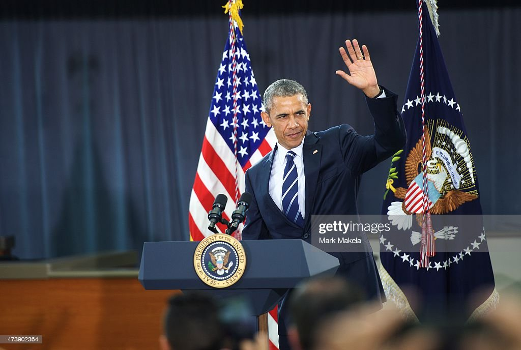 obama speech structure on how creates Barack obama has kept a notably low profile since departing the  it provides  dignity and structure and a sense of place and a sense of.
