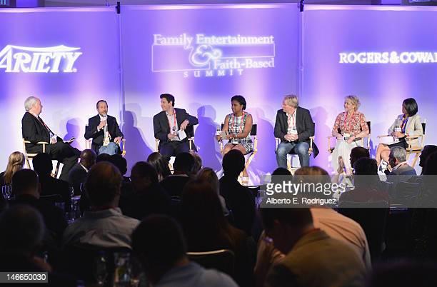 President CEO Founder PROPELLER Dan Merrell President Worldwide Marketing Alcon Entertainment Richard Ingber President CEO Spark Networks Greg...