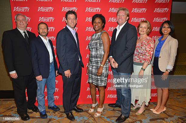 President CEO Founder PROPELLER Dan Merrell President Worldwide Marketing Alcon Entertainment Richard Ingber President CEO Spark Networks Greg...