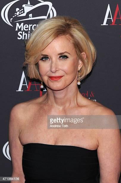 President CEO Juanita D Duggan attends the 2015 AAFA American Image Awards on April 27 2015 in New York City