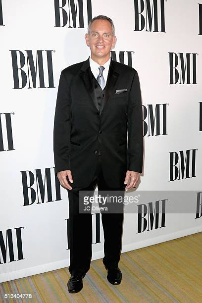 President CEO Mike O'Neill attends the 2016 BMI Latin Awards on March 2 2016 in Beverly Hills California