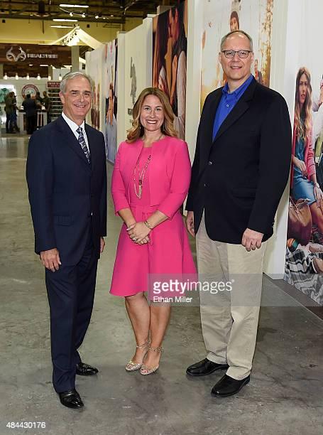 President Chief Operating Officer of Mandalay Bay and Delano Las Vegas Chuck Bowling Mandalay Bay and Delano Las Vegas Vice President of Sales...