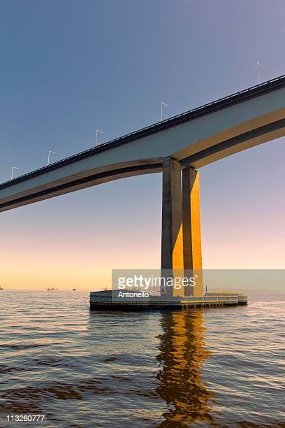 President Costa e Silva Bridge