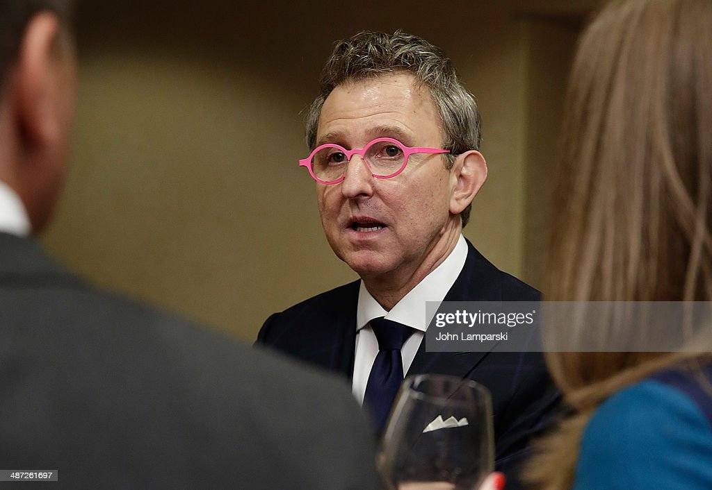 President -Disney Theatrical Group <a gi-track='captionPersonalityLinkClicked' href=/galleries/search?phrase=Thomas+Schumacher&family=editorial&specificpeople=2124335 ng-click='$event.stopPropagation()'>Thomas Schumacher</a> attends after party for The Actors Fund Gala Celebrating 20 Years Of Disney On Broadway at The New York Marriott Marquis on April 28, 2014 in New York City.