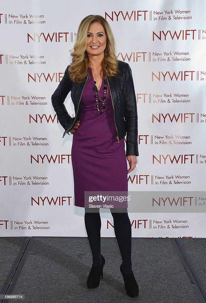 President & General Manager, WE tv, Kim Martin attends 2012 New York Women In Film And Television Muse Awards at New York Hilton – Grand Ballroom on December 13, 2012 in New York City.