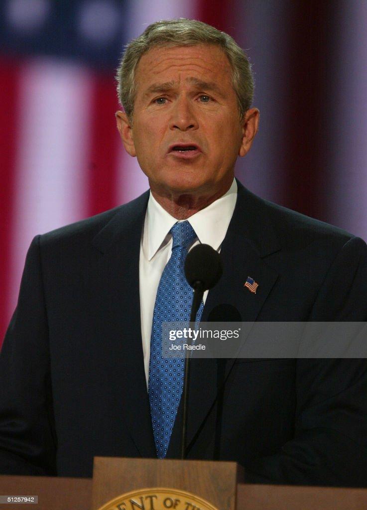 Image result for george bush 2004