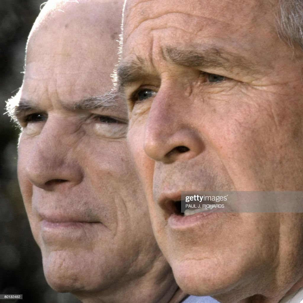 an essay on the presidential candidate george w bush Never again during his career did george bush  he created the archetype of the bush campaigns of the future: the candidate's  bush's vice-presidential.