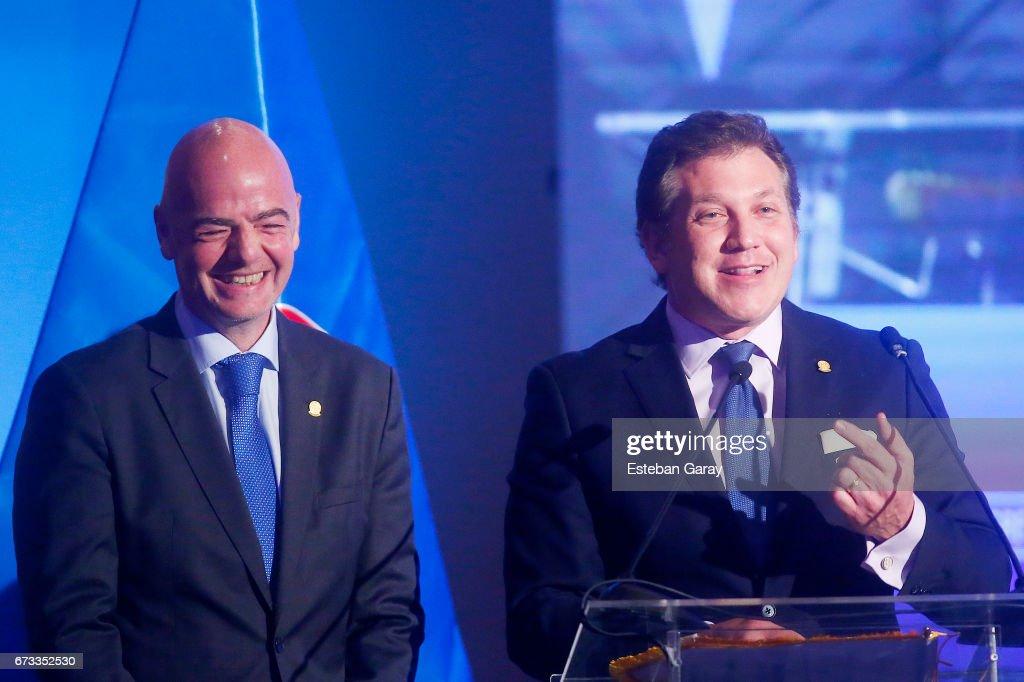 67th CONMEBOL Congress