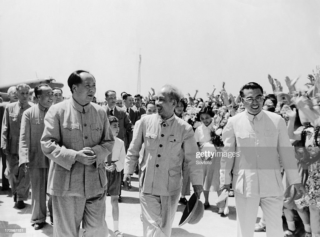 the leadership qualities of ho chi minh of vietnam Ho chi minh first emerged as an outspoken voice for vietnamese independence  while living as a young man in france during world war i inspired by the.
