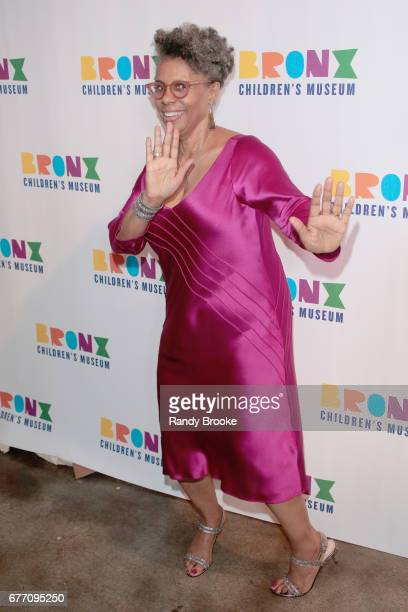 President Hope Harley attends the 2017 The Bronx Children's Museum Gala at Tribeca Rooftop on May 2 2017 in New York City