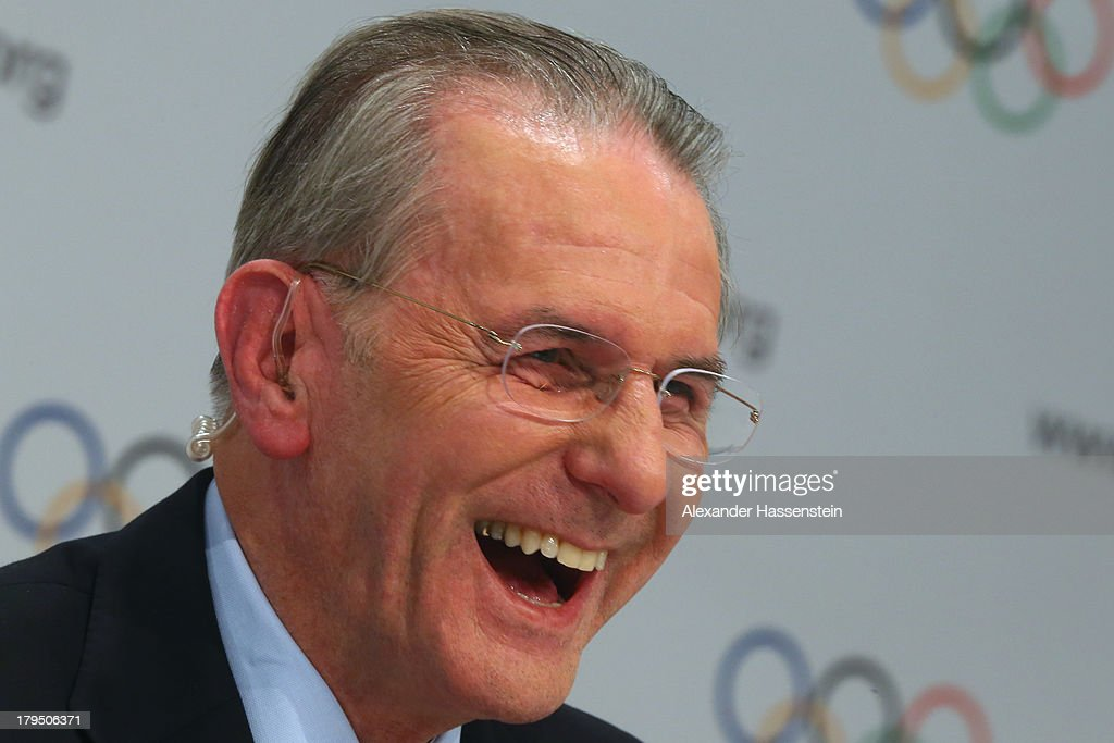 125th IOC Session In Buenos Aires - Day 1