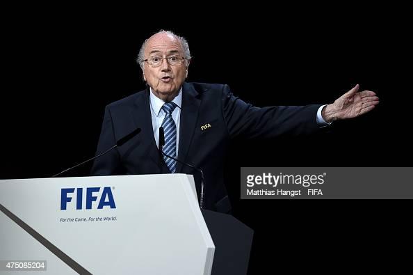 2015 FIFA corruption case