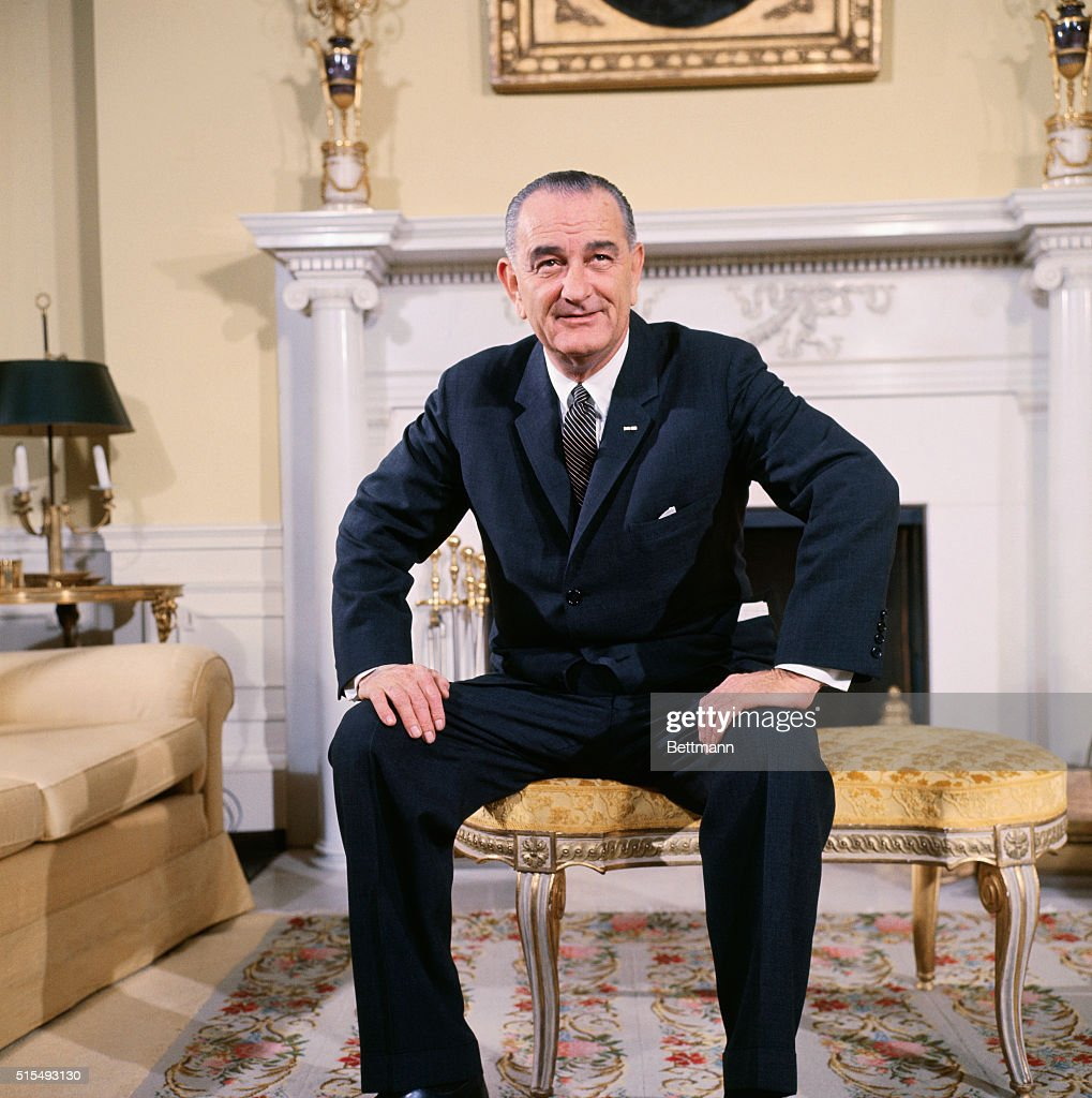 lyndon baines johnson Lyndon baines johnson, a hardscrabble son of the hill country who became the  most powerful politician texas has ever produced, was the 36th president of.