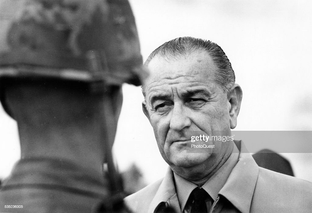 johnson vietnam war Lyndon baines johnson (/ ˈ l ɪ n d ə n ˈ b eɪ n z / august 27, 1908 – january 22, 1973), often referred to by his initials lbj, was an american.