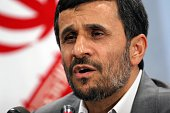 President Mahmoud Ahmadinejad said that any action against the Iranian nation will be given proper response