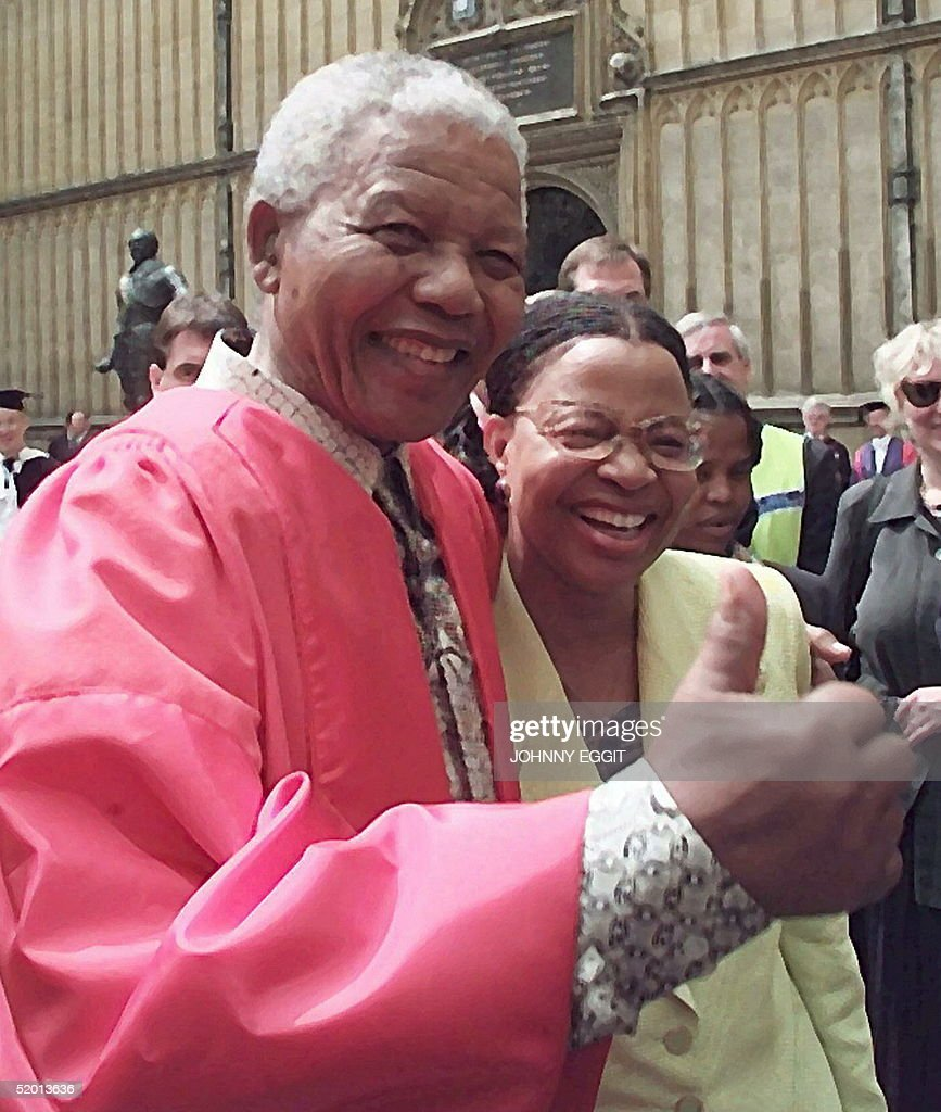 ORAL TRADITION 10.1 - Mandela Comes Home: The Poets ...
