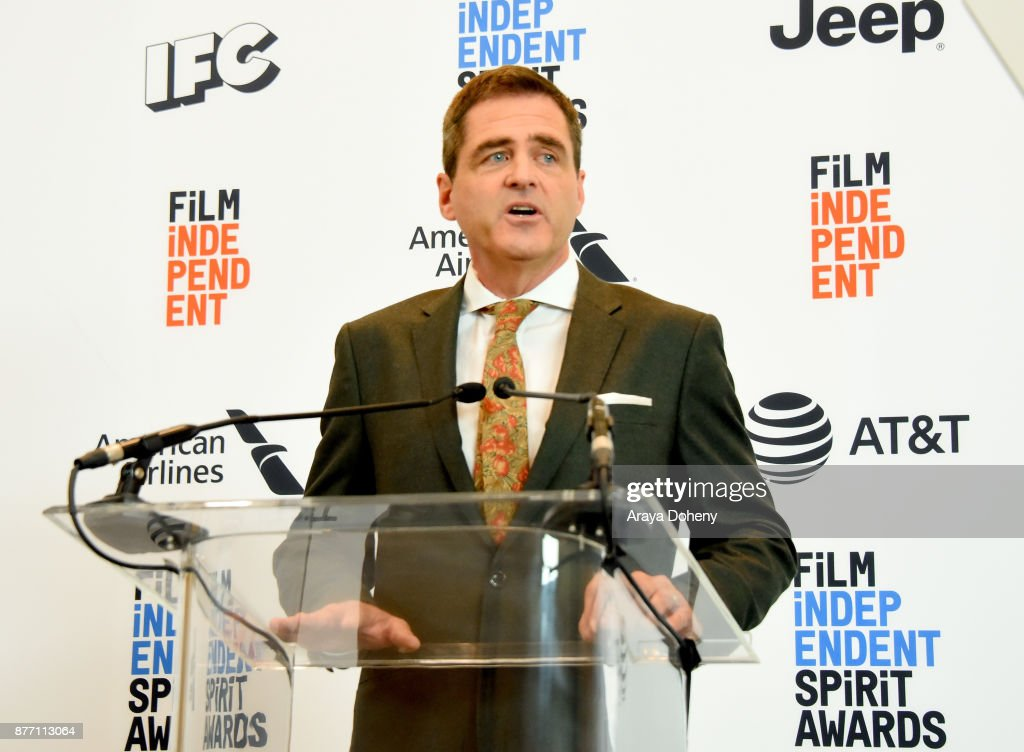 Film Independent 2018 Spirit Awards Press Conference