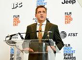 Film Independent 2018 Spirit Awards Press Conference