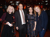 President of HBO Documentary Films Sheila Nevins Chairman of The Museum of Jewish Heritage Bruce Ratner SVP of HBO Documentary Films Lisa Heller and...