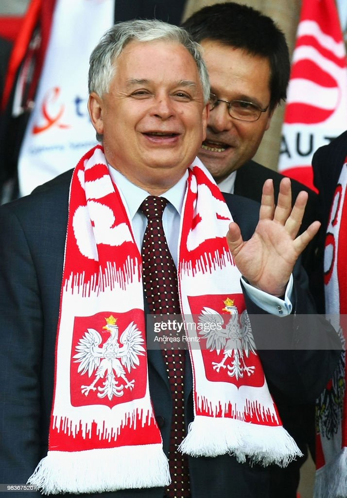 Austria v Poland - Group B Euro2008
