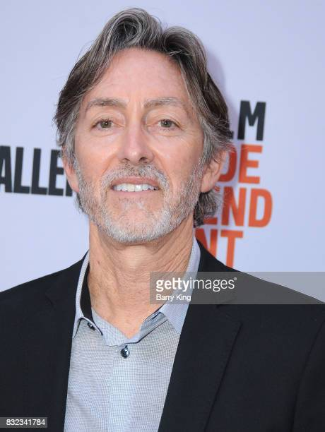 President of Saban Films Bill Bromiley attends screening of Saban Films and DIRECTV's' 'Shot Caller' at The Theatre at Ace Hotel on August 15 2017 in...