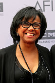 President of the Academy of Motion Picture Arts and Sciences Cheryl Boone Isaacs attends American Film Institute's 44th Life Achievement Award Gala...