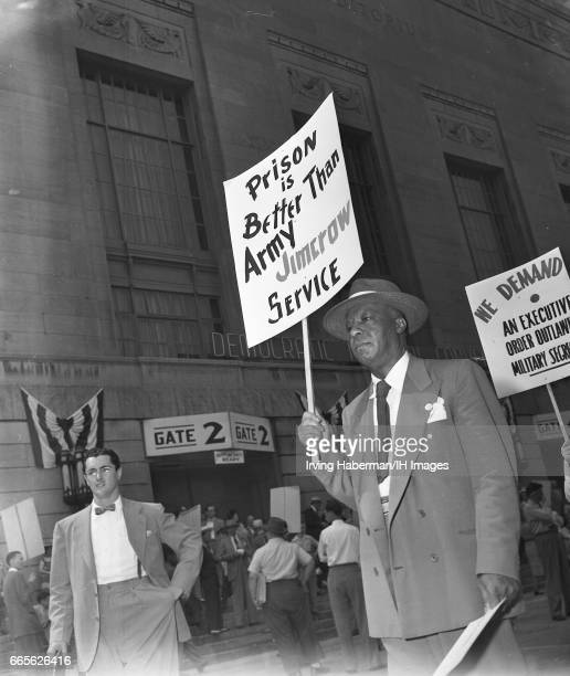 Booker T S Child And Portia Booker T Washington Address: Jim Crow Laws Stock Photos And Pictures