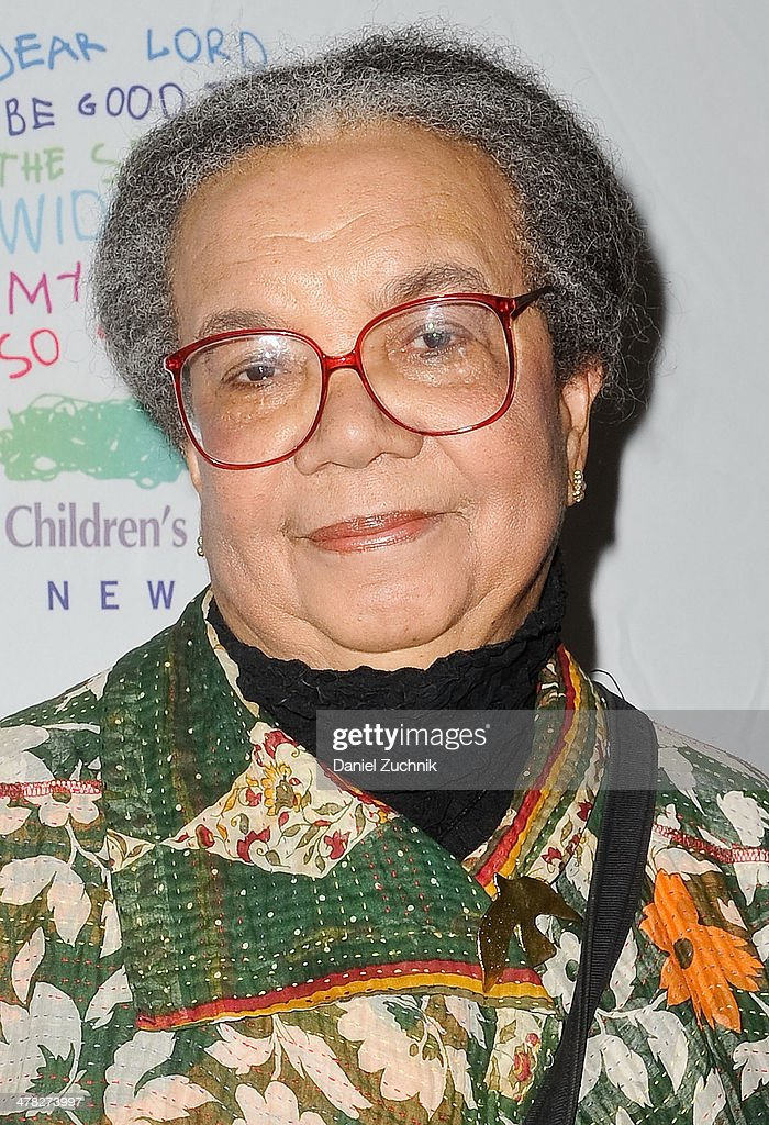 President of the Children's Defense Fund <a gi-track='captionPersonalityLinkClicked' href=/galleries/search?phrase=Marian+Wright+Edelman&family=editorial&specificpeople=1105284 ng-click='$event.stopPropagation()'>Marian Wright Edelman</a> attends the 40th Anniversary Children's Defense Fund 'Beat The Odds' Gala at The Pierre Hotel on March 12, 2014 in New York City.