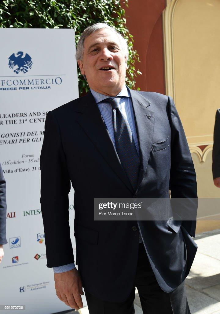 ConfCommercio Forum In Como