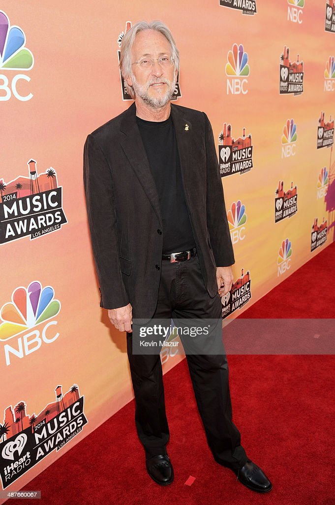 President of the National Academy of Recording Arts and Sciences Neil Portnow attends the 2014 iHeartRadio Music Awards held at The Shrine Auditorium on May 1, 2014 in Los Angeles, California. iHeartRadio Music Awards are being broadcast live on NBC.