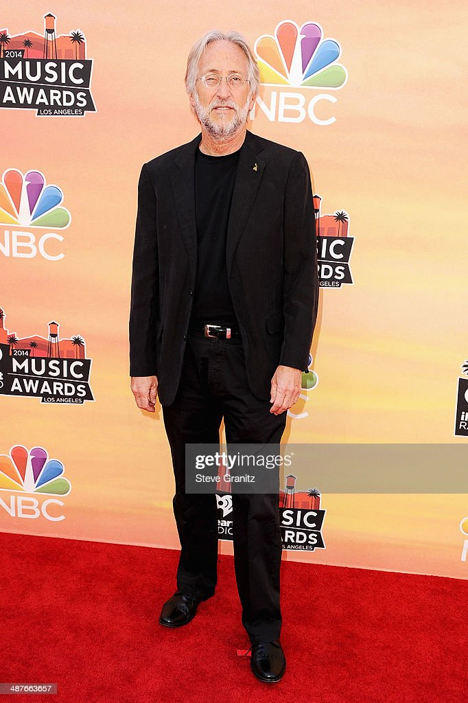 President of the National Academy of Recording Arts and Sciences Neil Portnow attends the 2014 iHeartRadio Music Awards held at The Shrine Auditorium on May 1, 2014 in Los Angeles, California.