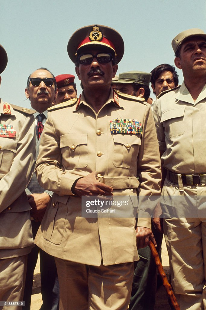 anwar al sadat essay Bravery, honesty, loyalty, and others, all these were characteristics of former egyptian president, mohamed anwar el sadat he was innate(p) on 25 december 1918 into a family of 13 children.