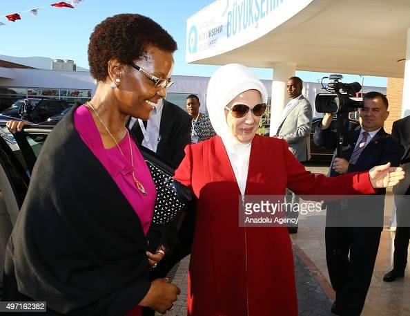 Grace Mugabe Bildbanksfoton Och Bilder Getty Images