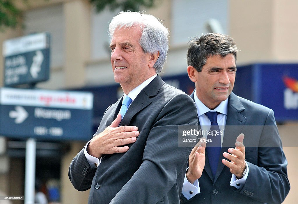 Uruguay president