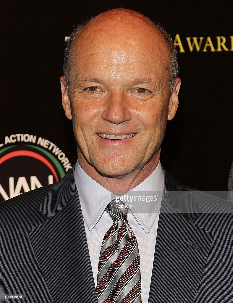 President Phil Griffin attends the 2nd Annual Triumph Awards at the Rose Theater, Jazz at Lincoln Center on October 19, 2011 in New York City.